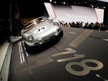 1957 Porsche 718 at Geneva 2016 Stock Photography
