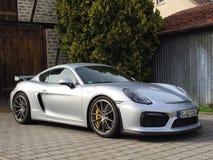 Porsche GT Images stock