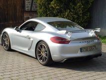 Porsche GT Photographie stock
