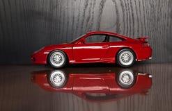 Porsche GT3 Lizenzfreie Stockfotos