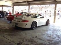 Porsche royalty free stock photos