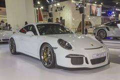 Porsche 911 GT3 Car Stock Photography
