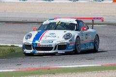Porsche 911 GT3 Cup RACE CAR Stock Image