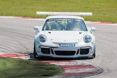 Porsche 911 GT3 Cup RACE CAR Royalty Free Stock Photography
