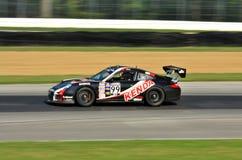 Porsche 991 GT3 Cup Stock Images