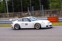 Porsche 911 GT3 Cup Stock Photo