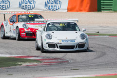 Porsche 911 GT3 Kopraceauto Stock Foto
