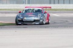 Porsche 911 GT3 Kopraceauto Stock Afbeelding
