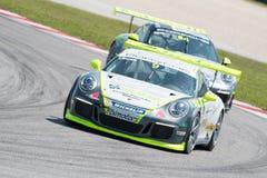 Porsche 911 GT3 Kopraceauto Stock Fotografie