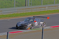 Porsche 997 gt3r Fotografie Stock