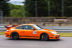 Porsche 911 GT3 RS Photographie stock