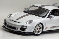 Porsche 911 gt3 rs 4 Royaltyfri Foto