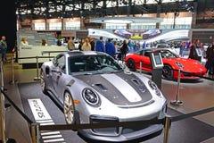 2019 Porsche 911 GT 2RS Stock Image