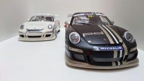 Porsche GT3 RS sportów samochody zdjęcie royalty free