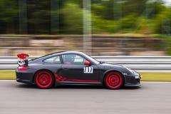 Porsche 911 GT3 RS Stock Image
