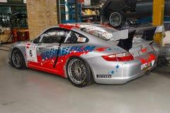 Porsche 996 GT3 RSR Royaltyfri Fotografi