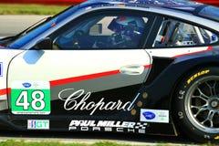 Porsche GT3 RSR Imagens de Stock
