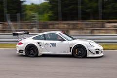 Porsche 911 GT3 RSR Stock Photos