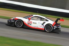Porsche GT Team, 911 RSR arkivfoton