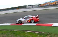 Porsche GT3 Cup Challenge Eastern Europe Stock Photos