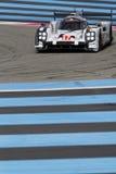 Porsche 919 Hybrid Stock Photo