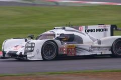 Porsche 919 hybrid Racing Stock Photo