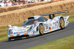 Porsche 917 Royalty Free Stock Images