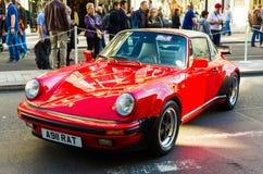 Porsche Stock Photography