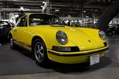 Porsche 911 Milano Autoclassica 2014 Stock Image