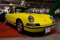 Porsche 911 Milano Autoclassica 2014 Stock Photography