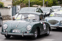 Porsche356 A 16001956 Stock Photography