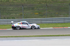 Porsche Mobil 1 Supercup Stock Photo