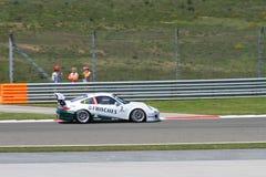 Porsche Mobil 1 Supercup Royalty Free Stock Photography