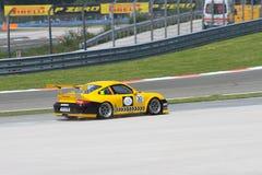 Porsche Mobil 1 Supercup Royalty Free Stock Photo
