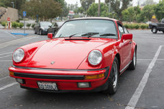 Free Porsche On Exhibition At An Annual Event Supercar Sunday Ferrari Royalty Free Stock Photography - 41396487