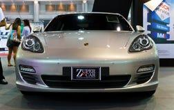 Porsche Panamera S Stock Image