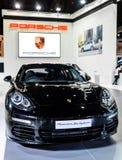 Porsche Panamera Se-Hybrid Stock Photography
