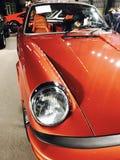 Porsche 1977 Stock Photo