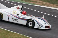 Porsche prototype Stock Image