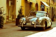 Porsche 356 przy Mille Miglia 2016 Fotografia Stock