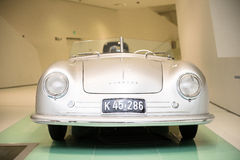Porsche 356 #1 Roadster Royalty Free Stock Photography