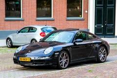Porsche 997 911 Stock Photos