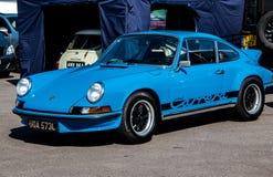 Porsche 911 2 7 RS Fotos de Stock Royalty Free