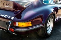 Porsche 911 2 7 RS Foto de Stock