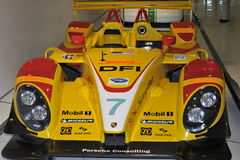 Porsche RS Spyder Stock Photos