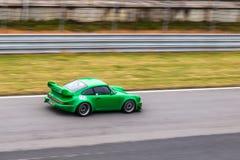 Porsche 911 RSR Stock Photography