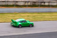 Porsche 911 RSR Stock Photos