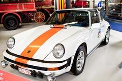 Porsche 911 SC Targa 1976 Royalty Free Stock Image