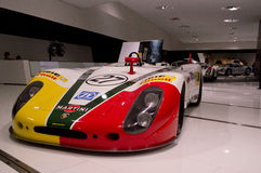 Porsche 908/2 Royalty Free Stock Photography