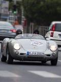 Porsche 550 Spyder RS 1955 Royaltyfria Bilder